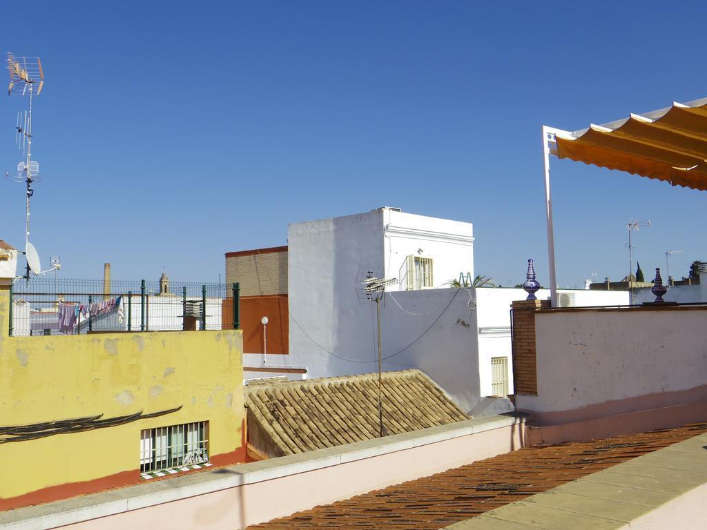 Apartamento coqueto alameda seville for Appart hotel seville